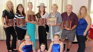Tamworth Country Music Cavalcade winners receive plaques and prizemoney |  The Northern Daily Leader | Tamworth, NSW