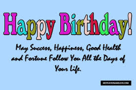happy st birthday wishes messages quotes motivation and