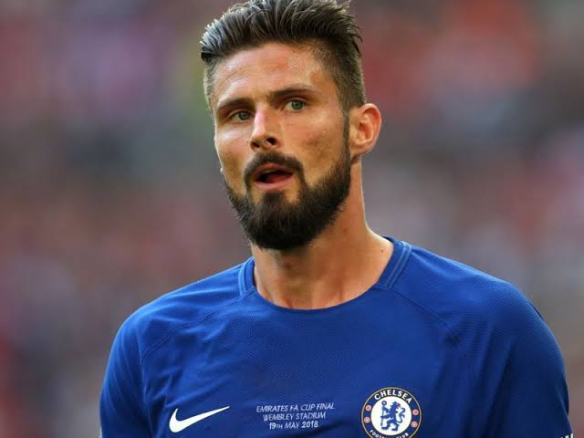 Image result for Olivier Giroud""