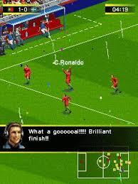 real football games java