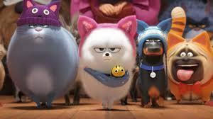 Review phim Đẳng Cấp Thú Cưng 2 (The Secret Life of Pets 2): vui ...