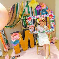 Frida Kahlo Mexican Party Birthday Party Ideas Decoracion