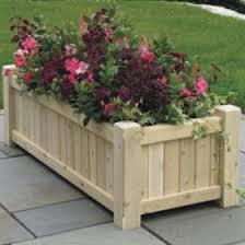 Best Garden Planters In Uk The Lichfield Planter Company