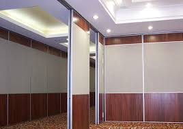 operable partition wall panel design