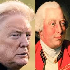 """Erica Beeney on Twitter: """"@BillKristol what if self-tanner is to 2020 what  lead skin powder was to the 1700's? A thorough leeching could help???  #poisonedbyvanity #themadnessofkingtrump https://t.co/ksgP1GPFX4…  https://t.co/lyDGTjv7c3"""""""