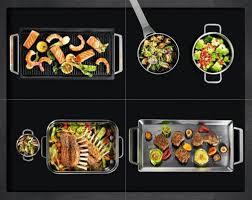 Bếp từ AEG IKB84431XB - Shop VnExpress
