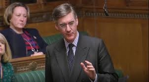 Brexit: Jacob Rees-Mogg launches bizarre defence of Crispin Odey | The  National