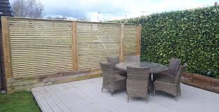 7 Stylish Garden Fence Ideas For The Savvy Homeowner 2020 Jacksons Fencing