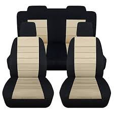 2005 2010 ford mustang seat covers