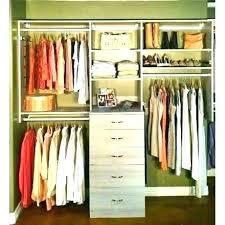 home depot closet racks