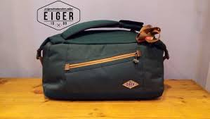 eiger tas travel art 5356 40liter