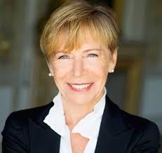 """Milena Gabanelli, """"il mio candidato premier ideale è muto ..."""