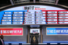 NBA Draft Lottery Changes ...