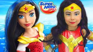 super hero s kids makeup alisa draw
