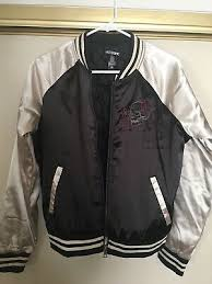 hot topic jacket