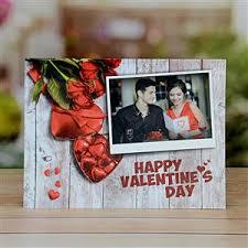 winning valentine personalized card