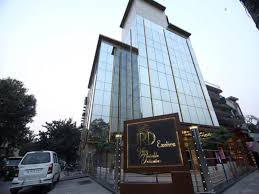 jrd exotica hotel in new delhi and ncr