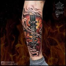 Studio Tatuazu Poznan Propaganda Tattoo Piercing Studio