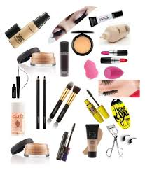 maybelline makeup kit in stan