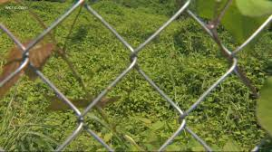 Construction Fence Adds New Barrier Near Tunnel Entrance Wcnc Com