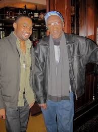 Roger Boykin and Tyrone Smith | Roger Boykin and Tyrone Smit… | Flickr