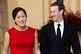 Mark Zuckerberg and Priscilla Chan Are Having Another Baby | Vanity Fair