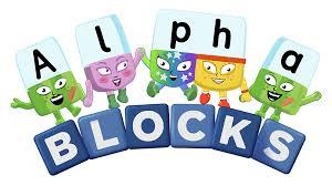 Learning is fun with Learning Blocks | Alphablocks | Numberblocks ...