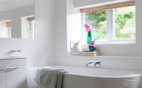 bathroom window sill ideas top