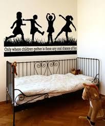 Vinyl Wall Decal Sticker Children Fun Quote Os Aa1520 Stickerbrand