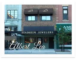 albert lea jewelry stadheim