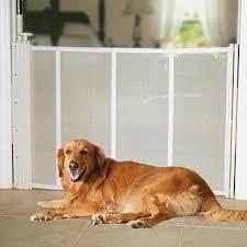 Retractable Indoor Dog Gates Orvis Uk
