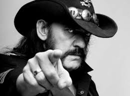 frontman lemmy will be missed