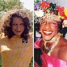 Trans Activist Icons Marsha P. Johnson and Sylvia Rivera to Be ...
