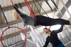 Entrepreneurs of Circus: Elsie Smith & Serenity Smith Forchion - Circus Now