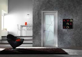 15 modern interior glass door designs
