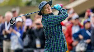 Style Insider: Bill Murray's golf apparel line is everything you would  expect it to be