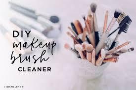 diy makeup brush cleaner distillery 9