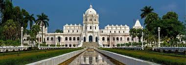 Ujjayanta Palace – Agartala (Tripura) | Real estate services ...