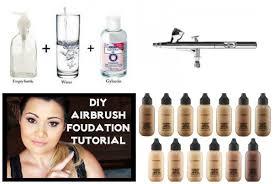 makeup machine airbrush saubhaya makeup