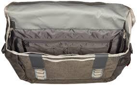 mens leather bags messenger bag black