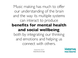 marketing music education recent facts quotes and statistics that y
