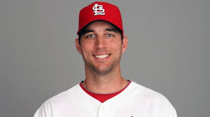 Cardinals Plan to Limit Adam Wainwright's Workload   East Idaho News