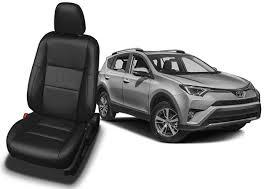 toyota rav4 leather seats seat covers