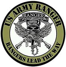 3s Motorline 75th Ranger Regiment Car Decal Sticker Army Ranger Us Army Vinyl Pick Size Color White 16 40 6cm Exterior Accessories Decals Bumper Stickers