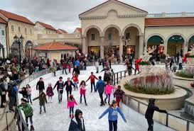 outdoor ice rinks on long island for