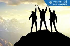 kata kata motivasi dari mereka yang telah merasakan kesuksesan