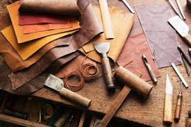 leather cutting tools that make the cut