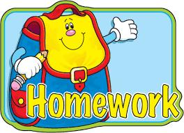 Homework in EY2 - Brookside Primary SchoolBrookside Primary School