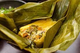 PASTEL DE ARROZ Barranquilla Clases de Cocina costeña con tradicionales menús y sazones de casa de pueblo
