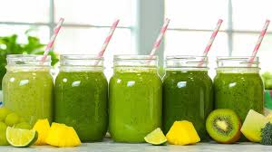 5 healthy green smoothie recipes you